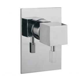 Just Taps Single Lever Concealed Manual Valve