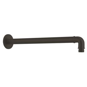 Crosswater MPRO Industrial Carbon Black Shower Arm