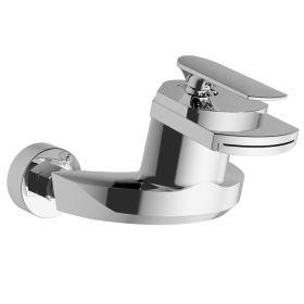 Just Taps Plus Gant Wall Mounted Bath Filler