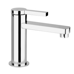 Just Taps Cena Single Lever Basin Mixer Without Pop Up Waste