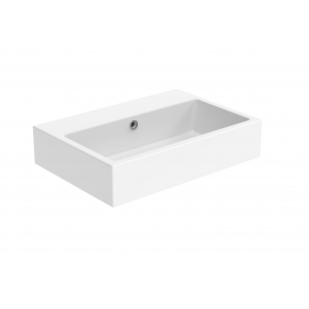 Saneux MATTEO Washbasin 60 x 42cm – No Tap Hole