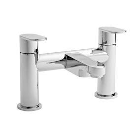 Kartell Logik Chrome Bath Filler Tap
