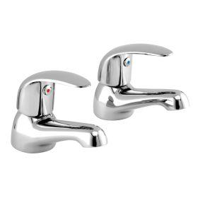 Just Taps Topmix basin taps