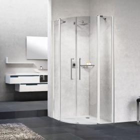 Novellini Young R2 Quadrant Shower Enclosure
