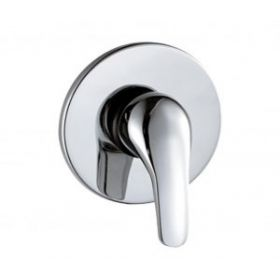 Just Taps Matrix shower valve