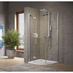 Novellini Brera R Quadrant Shower Enclosure