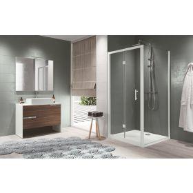 Novellini Zephyros S Bifold Shower Door