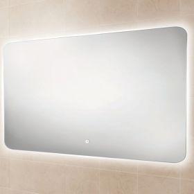 HIB Ambience LED Bathroom Mirror 60 x 140cm