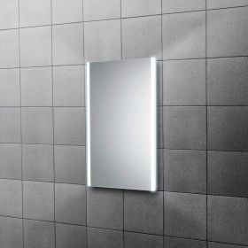 HIB Beam Sensor Operated Mirror 80 x 60cm