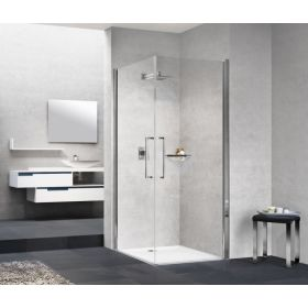 Novellini Young 2.0 2G Corner Entry Shower Enclosure