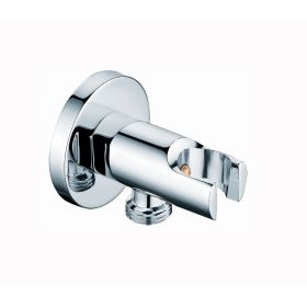 Just Taps Water outlet elbow safety valve for douche