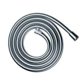 Just Taps Plastic coated, metal hose, 1.60m