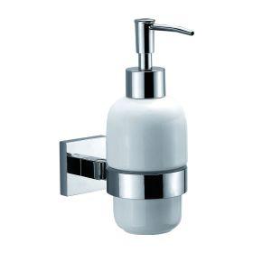 Just Taps Mode Soap dispenser and holder