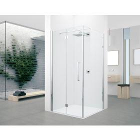Novellini Young 2.0 2GS+F Shower Enclosure