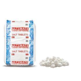 Monarch Ultimate Water Softener Salt Tablets 25 kg Bag