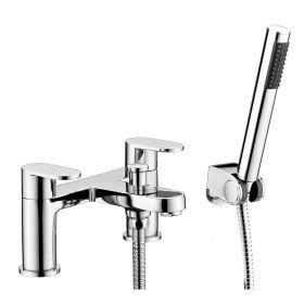 RAK Compact Bath Shower Mixer Tap RAKCOM3005