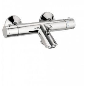 Crosswater Kai Thermostatic Bath Shower Mixer