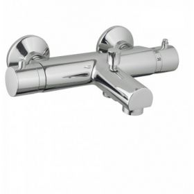 Crosswater Kai TMV2 Thermostatic Bath Shower Mixer
