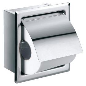 Flova Gloria single concealed toilet roil holder