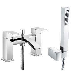 RAK Metropolitan Bath Shower Mixer Tap RAKMET3005