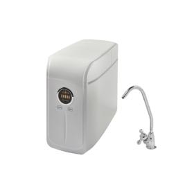 Monarch Libra Reverse Osmosis Water Purifier Filter & Assisi Tap Kit Chrome