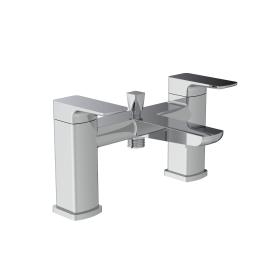 Saneux FUJI Bath Shower Mixer – Chrome