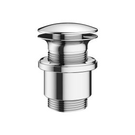 Crosswater MPRO Basin Waste with Clic Clac – Chrome