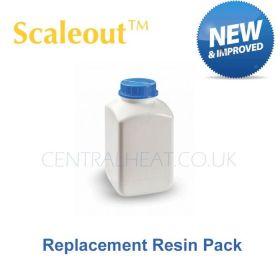 Monarch Replacement Resin Pack SCALEOUT SXP22+ / SC3 Plus  S22Plus