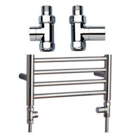 JIS Solar straight valves