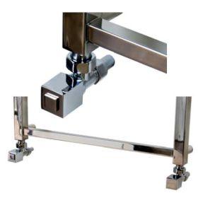 JIS Square angled valves