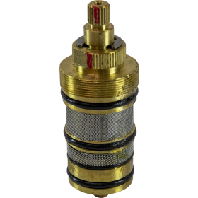 Crosswater Shower Valve Spares Thermostatic Cartridge for the EV1210EC/EV1211EC (2014 onwards)