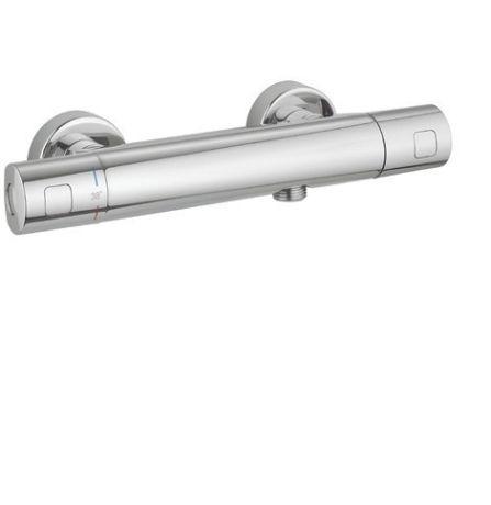 Crosswater Central Concealed Thermostatic Shower Valve EV1215EC