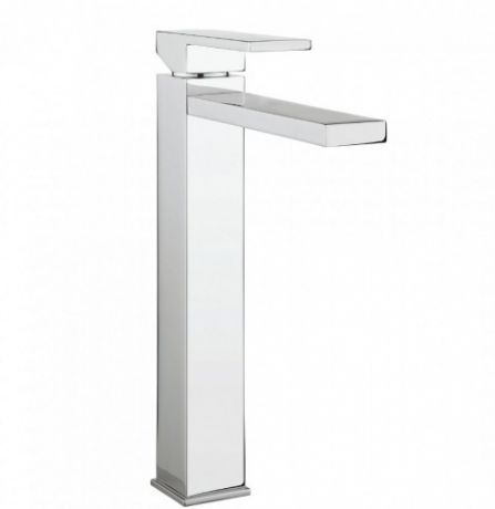 Crosswater Zion Tall Basin Monobloc without Waste