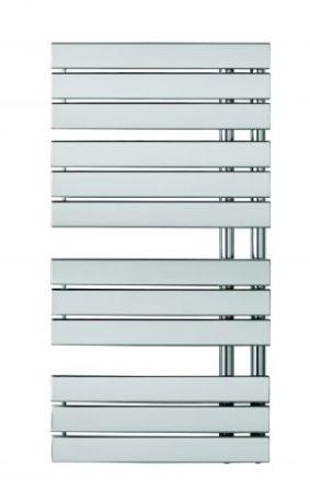 Just Taps CLEO Radiator Chrome 1080 X 550