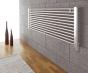 JIS Hove Towel Rail 1660 x 360mm