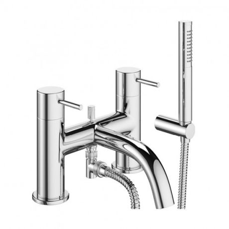 Crosswater MPRO Bath Shower Mixer with Kit