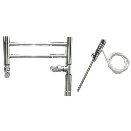 JIS Cylindrical Adjustable Dual Fuel Kit