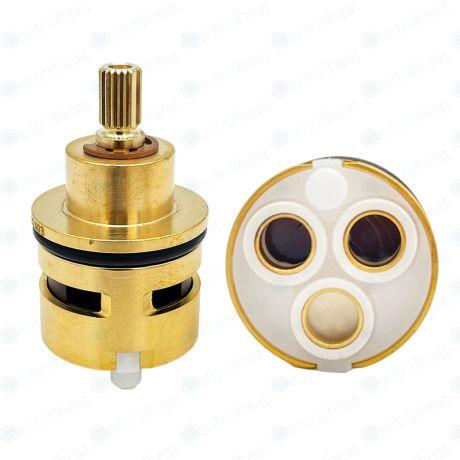 Crosswater Mpro Crossbox 2 Way Diverter E250005.000HESC