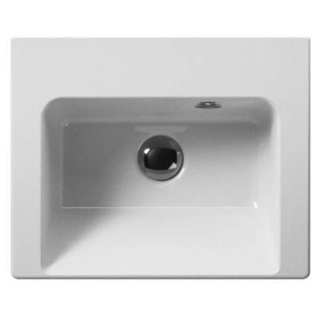 GSI Norm 42 Wall Hung Wash Basin