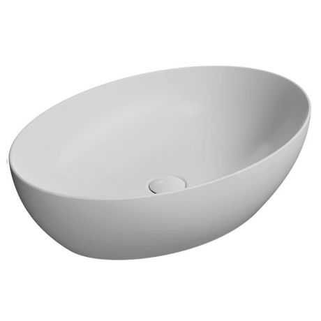 GSI Pura 60 Oval Countertop Basin