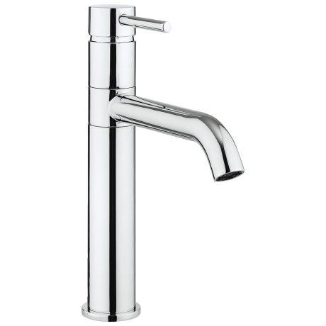 Crosswater Cucina Design Single Lever Chrome Kitchen Sink Mixer Tap – Chrome