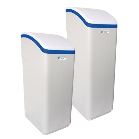 Monarch MAXIMA GS4000HE Light COMMERCIAL 25 Litre Water Softener with 22mm Maxflow Hoses