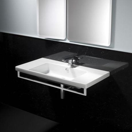 GSI Norm 100 Wall Hung Wash Basin