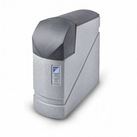 Monarch PlumbSoft Solo Non Electric Water Softener Twin Tank