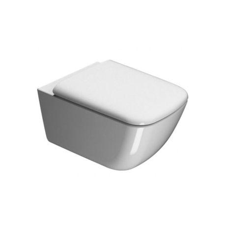 GSI Sand 55 Wall Hung Toilet & Soft Close Seat