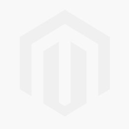 Crosswater MPRO Twin Lever Thermostatic Head/Handset Shower Valve - Brushed Stainless Steel