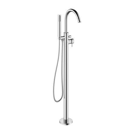 Crosswater MPRO Bath Shower Mixer – Chrome