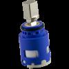 Crosswater Cartridge For Basin Mono Mixer – X1a110n-1